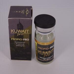 Testosteron Propionat 100mg 10ml