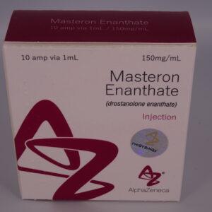 MASTERON ENAN 10amp 150mg