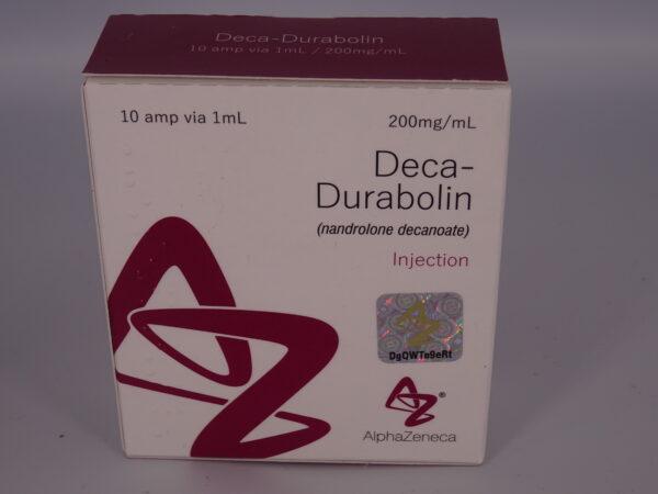 Deca Durabolin 200mg 10amp