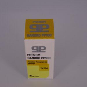 NANDRO PP 100mg 10ml