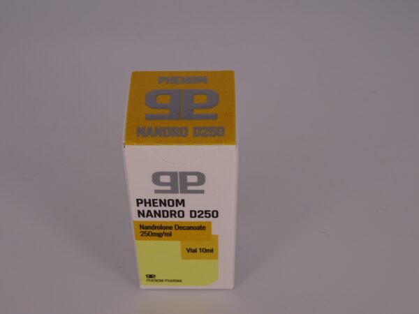 NANDRO D 250mg 10ml