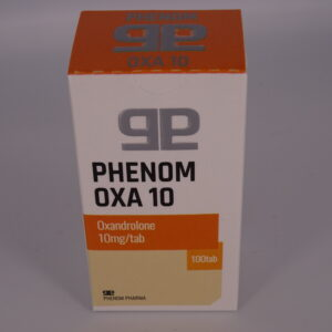 OXA 10mg 100tab