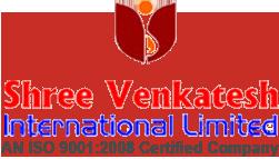 sterydy Shree Venkatesh