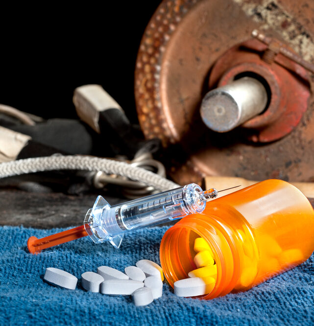 oczyszczanie organizmu ze sterydów