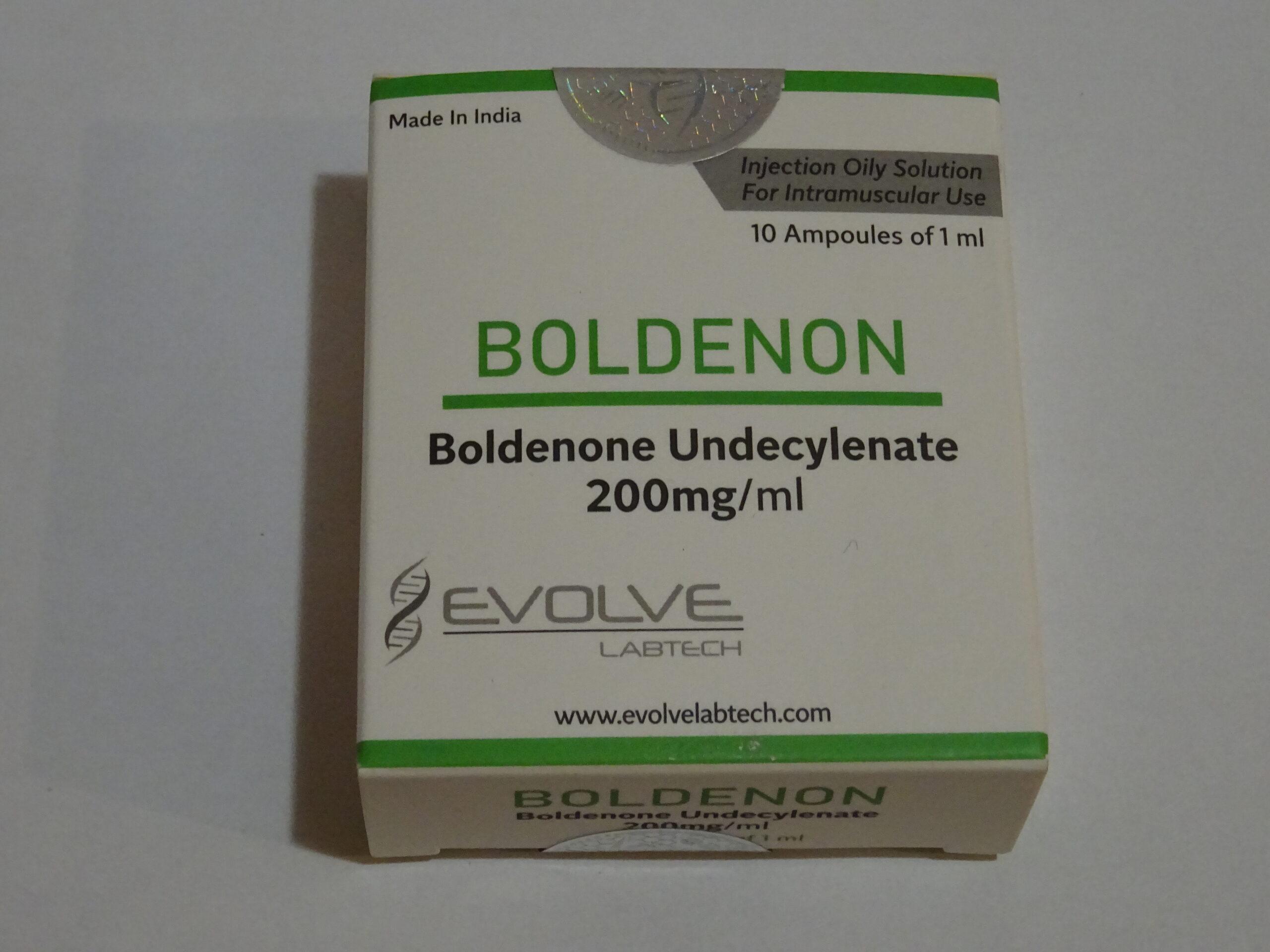 Boldenon  10amp 200mg