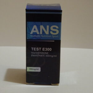 ANS TEST E 300mg 10ml