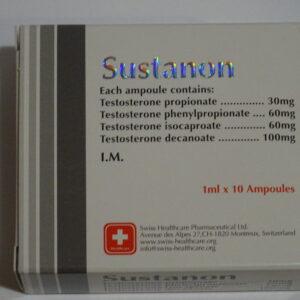 SUSTANON  10amp